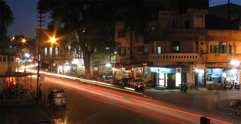 things to do in Indore (List of 5)