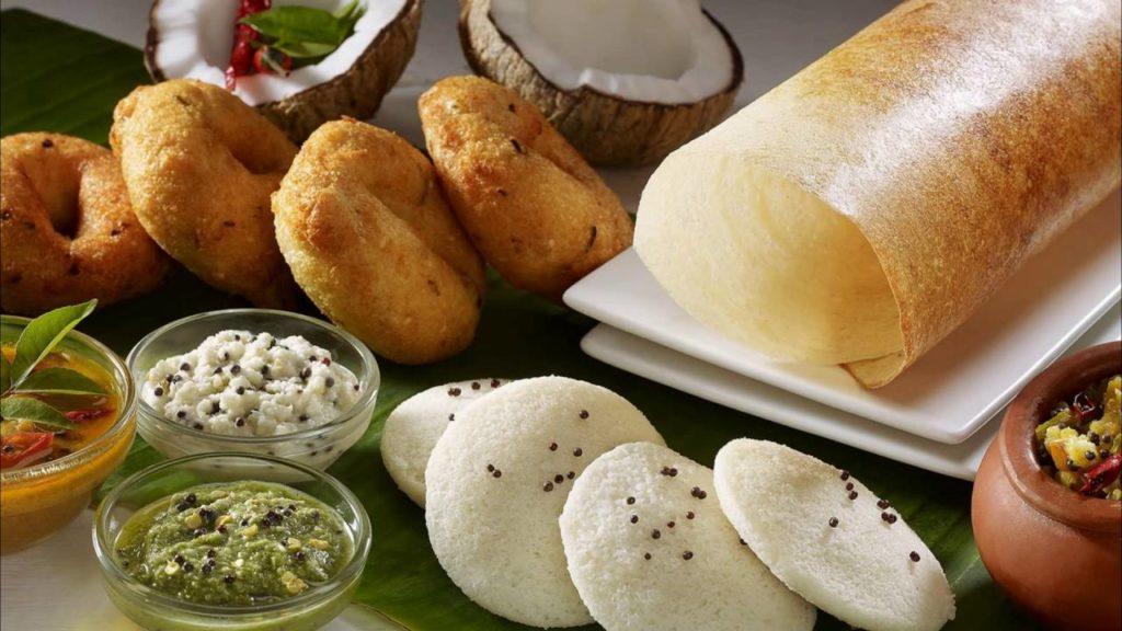 Tamil Nadu Food