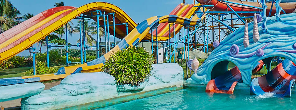 VGP Water Kingdom