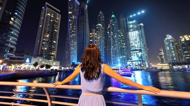 Abu Dhabi and its Beauty
