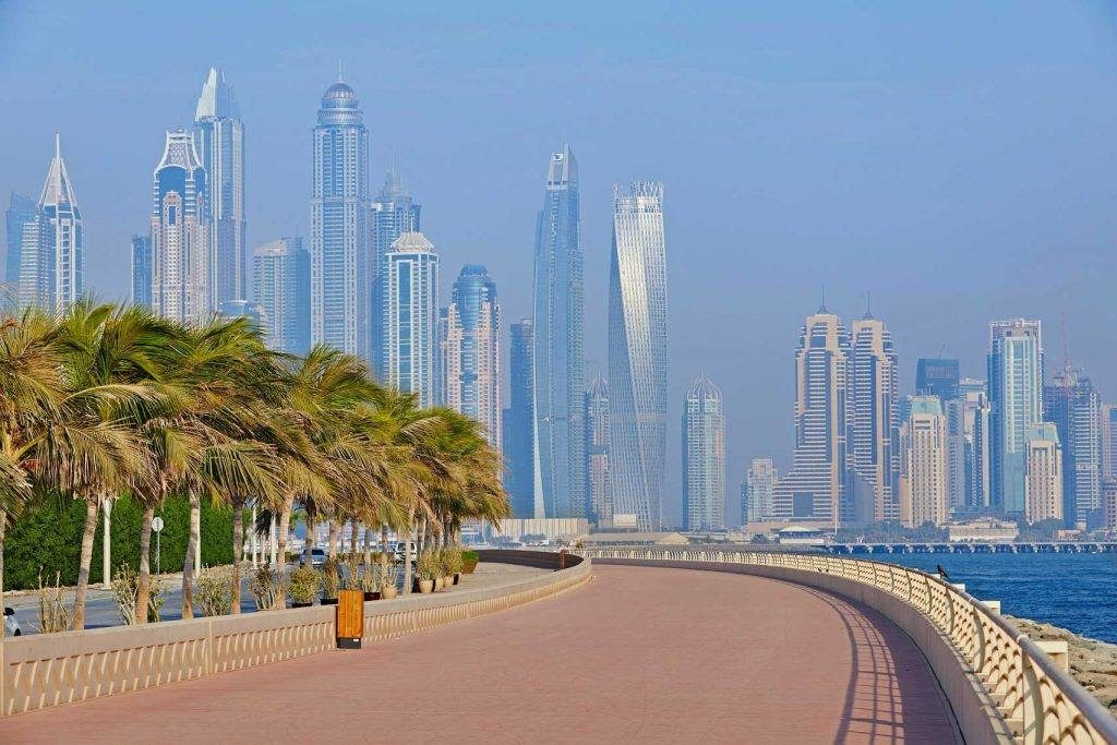 Abu Dhabi and its Beauty2