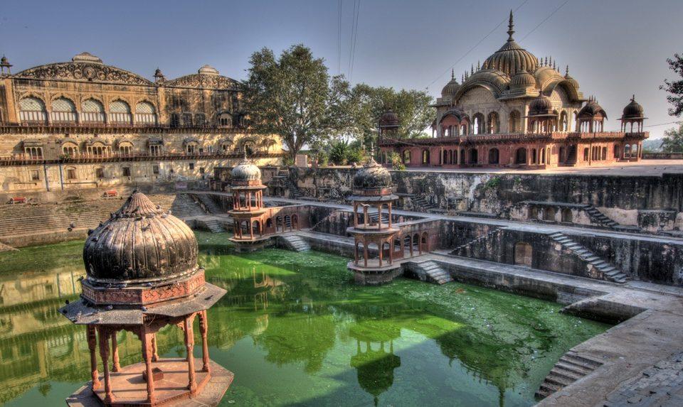 Alwar Jaipur