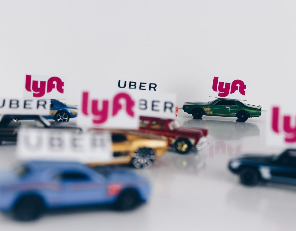 Uber & Lyft trips as the state fees attached to these companies are expected to go up the fare.