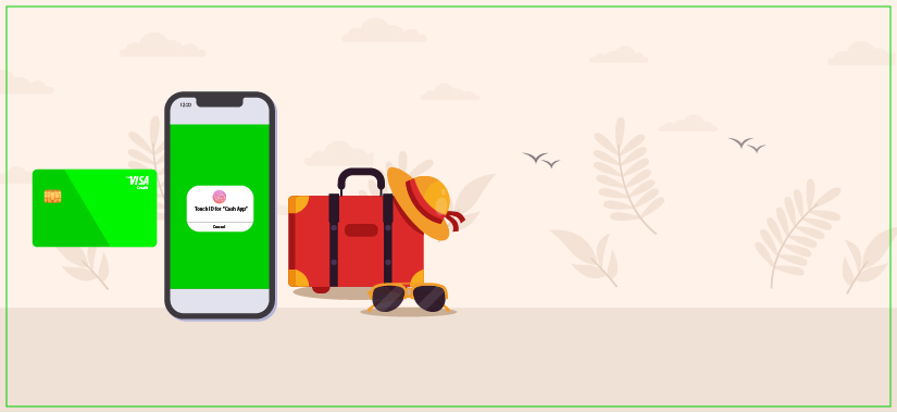 cash app travel card