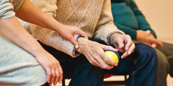 elderly monitoring system