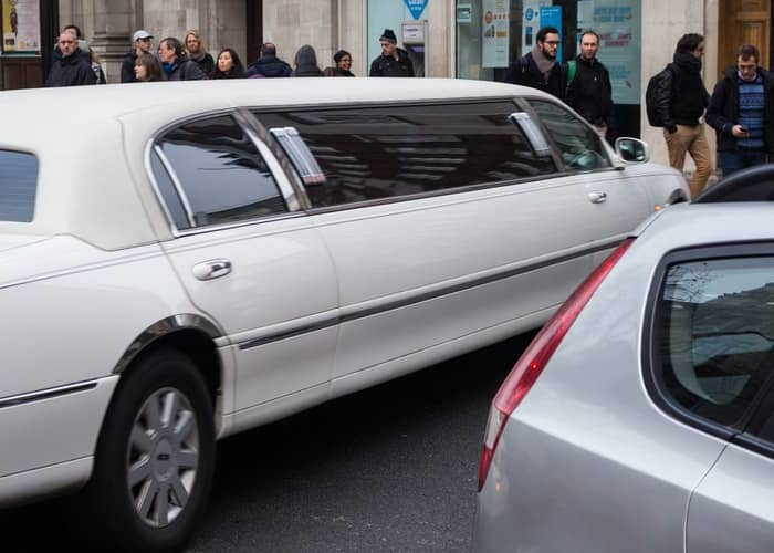 insane and true thing about limousine services