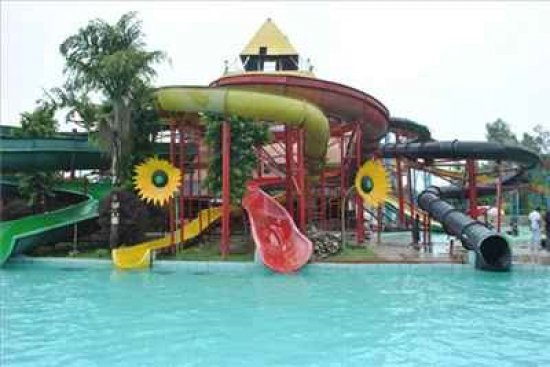 Image result for Aamrapali Water Park lucknow