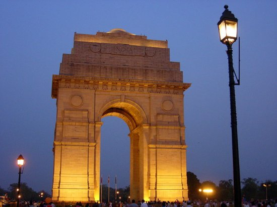 India Gate Timings New Delhi Location Entry Fees Opening Hours