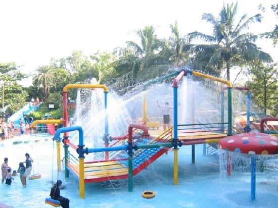 Tikuji Ni Wadi Resort Amusement And Water Park Timings