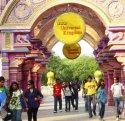 VGP Universal Kingdom & Aqua Kingdom - Water/Amusement Park visiting hours