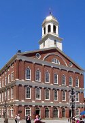 Faneuil Hall visiting hours