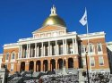 Massachusetts State House visiting hours
