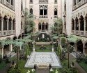 The Isabella Stewart Gardner Museum visiting hours