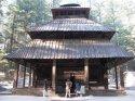 Hidimba Devi Temple visiting hours