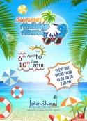 Jalavihar Water & Amusement Park visiting hours