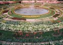 Mughal Garden visiting hours