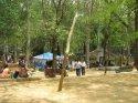 Bannerghatta National Park visiting hours