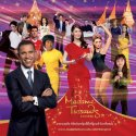 Madame Tussauds (Wax Museum)  Bangkok visiting hours