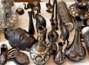 Bidar: Bidri Handicraft Products visiting hours